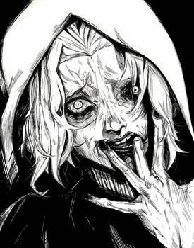 Tokyo Ghoul #28