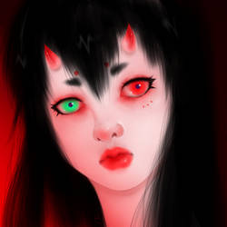Hell daughter