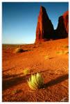 AZU - Monument Valley