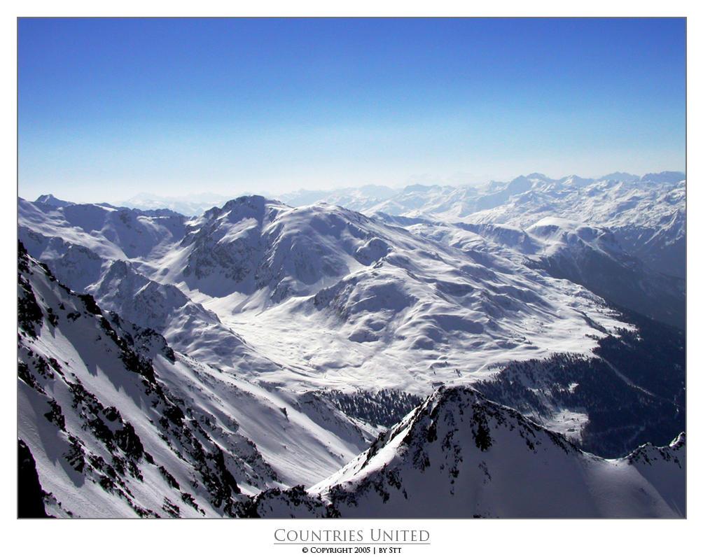 AT - Kaunertaler Gletscher by landscapes