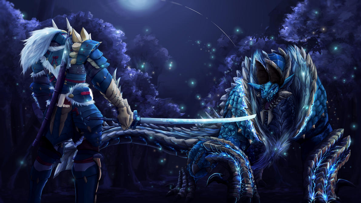 mh zinogre by splushmaster12 on deviantart