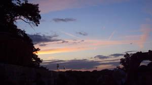 Sunset At Sonisphere