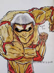 Attack on Titan V1 by Laviolenta