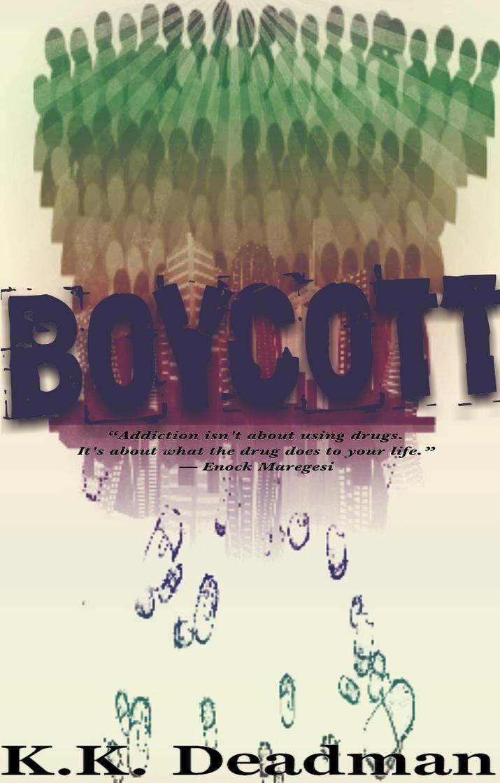 Boycott by RashidaShani