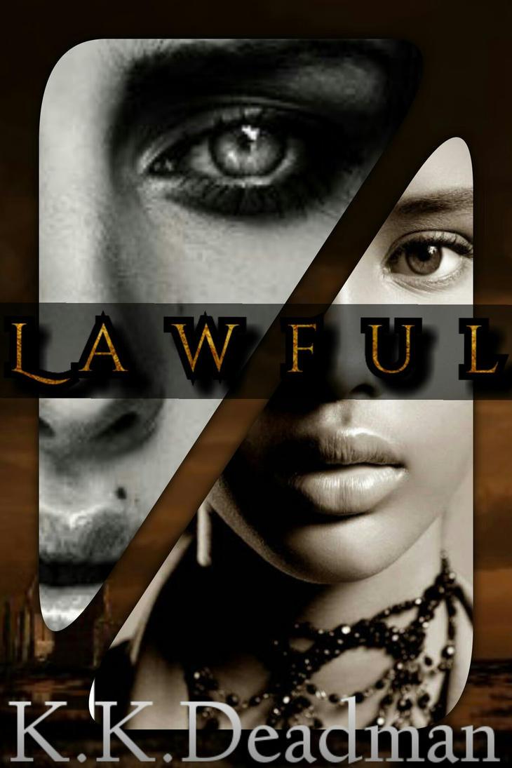 Lawful cover by RashidaShani