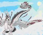 Compass Dragon