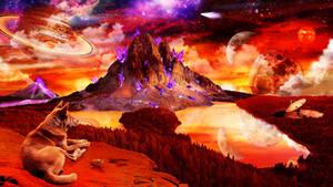 Cosmic Wonder