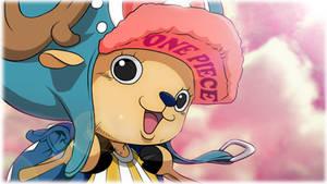 Chopper - Shin Sekai | *Moster*