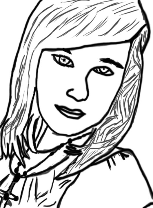 Girl I Trust by ZombiePwner5