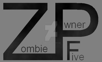 ART DeviantArt Logo Zombiepwner5 by ZombiePwner5