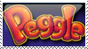 Peggle Stamp by AustraliumSiren