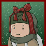 Gift Art - Christmas Nikolai by LegendaryStar-Lady