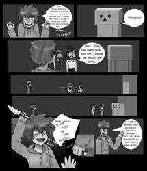 Haunted by CardboardFriend: After the Crash- pg 16