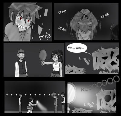 Haunted by CardboardFriend: After the Crash- pg 35 by CreativeAnonymous ...