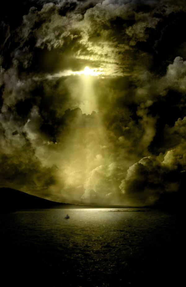Cloud-cuckoo-land by antistarlykan