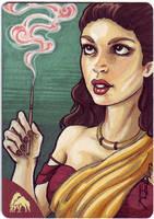 Inara: Firefly