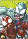 The carnage of spider venom