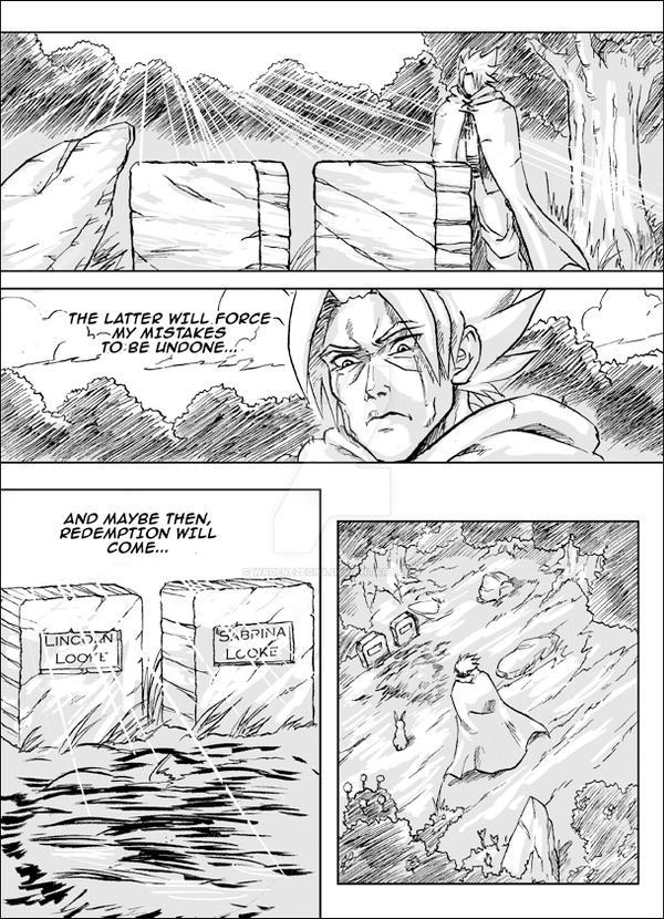 HERO FIGHTER Origins scene8 page 3 by WadeVezecha