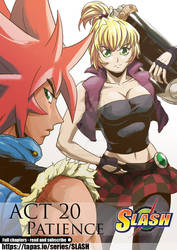 Act 20 NEW Cover!