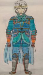 Prince Artem by KiburakMangakka-san