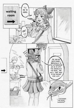 Comic: Gecko Tea - Chapter 1 - Page 23
