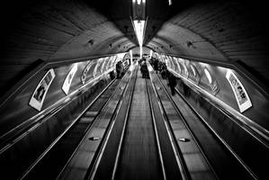 subway wien 1 by tolgagonulluleroglu