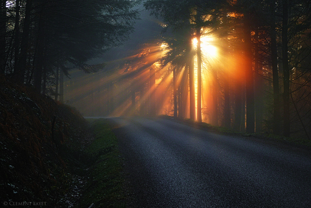 Advent Of Magic by LG77