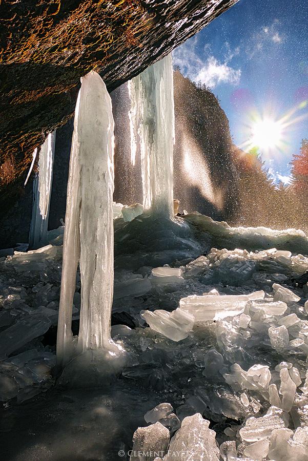 Diamond Cave by LG77