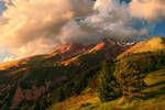 Majestic Mountains by LG77