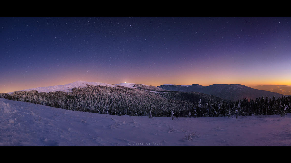 February Night II by LG77