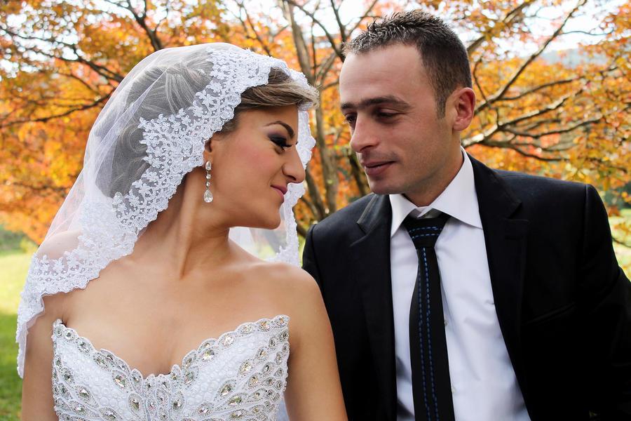 Wedding by AidaSherri