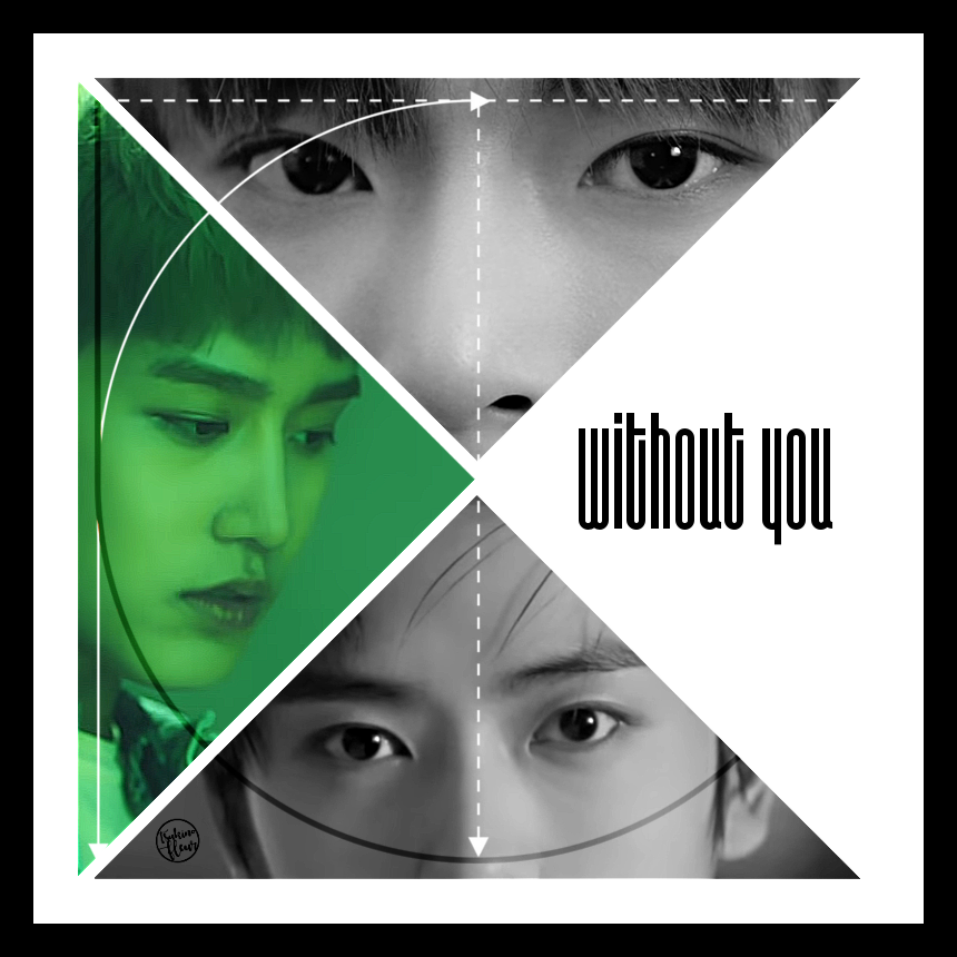 NCT U / WITHOUT YOU by TsukinoFleur on DeviantArt