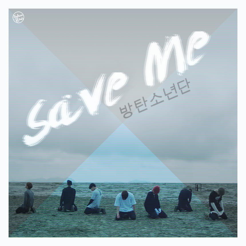 Bts Save Me By Tsukinofleur