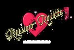 [Red Velvet] Russian Roulette Logo - PNG