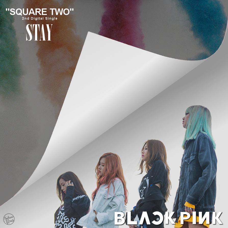 Blackpink Wallpaper Stay: BLACKPINK / STAY By TsukinoFleur On DeviantArt