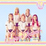 Red Velvet / Russian Roulette
