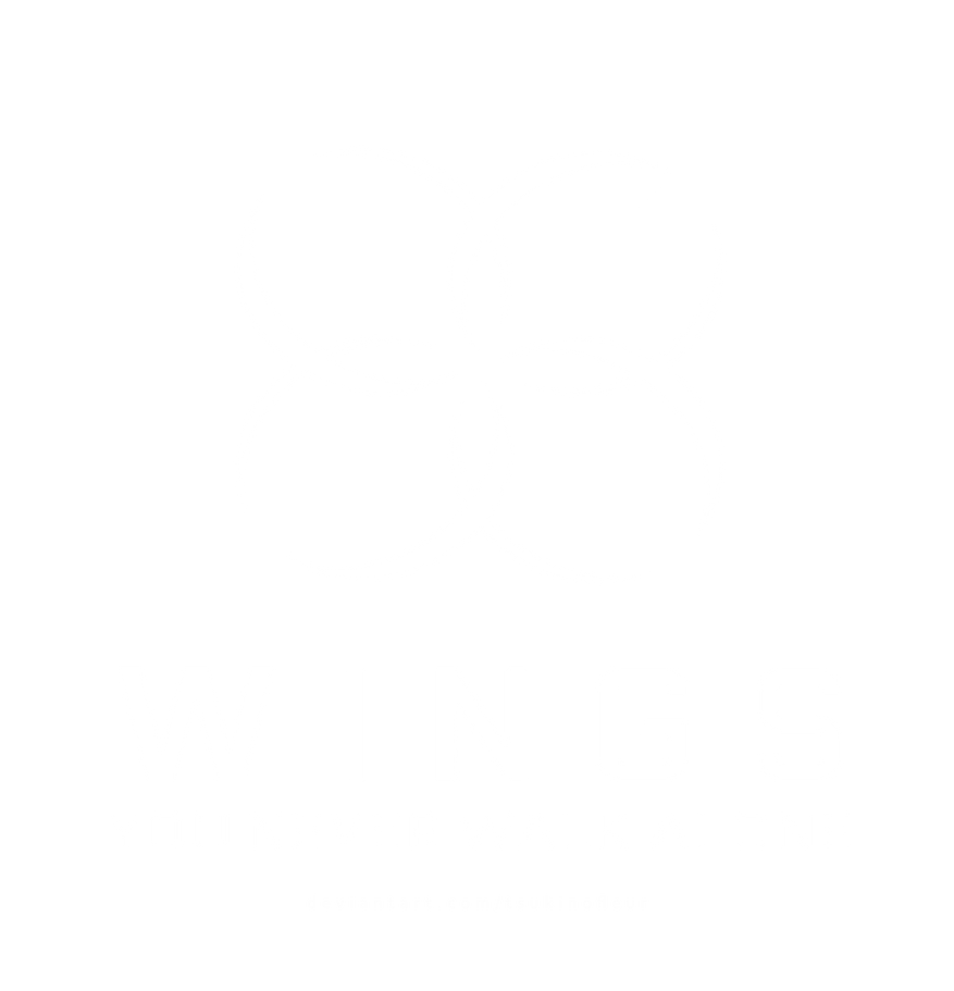 bts wings you never walk alone png by tsukinofleur on deviantart