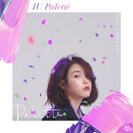 IU / Palette (Feat. G-DRAGON)