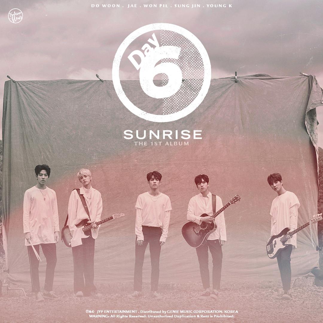 DAY6 / SUNRISE by TsukinoFleur on DeviantArt