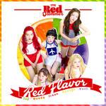 Red Velvet / Red Flavor