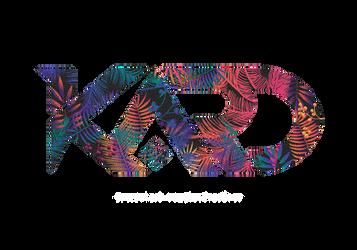 [K.A.R.D] Logo - PNG by TsukinoFleur
