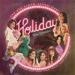 Girls' Generation / Holiday