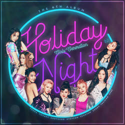 Girls' Generation / Holiday Night
