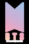 [BTS] Logo - PNG