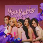 Red Velvet / You Better Know