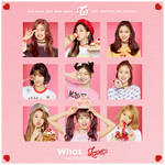 TWICE / What Is Love?