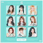 TWICE / PAGE TWO