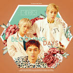 EXO-CBX / Blooming Days