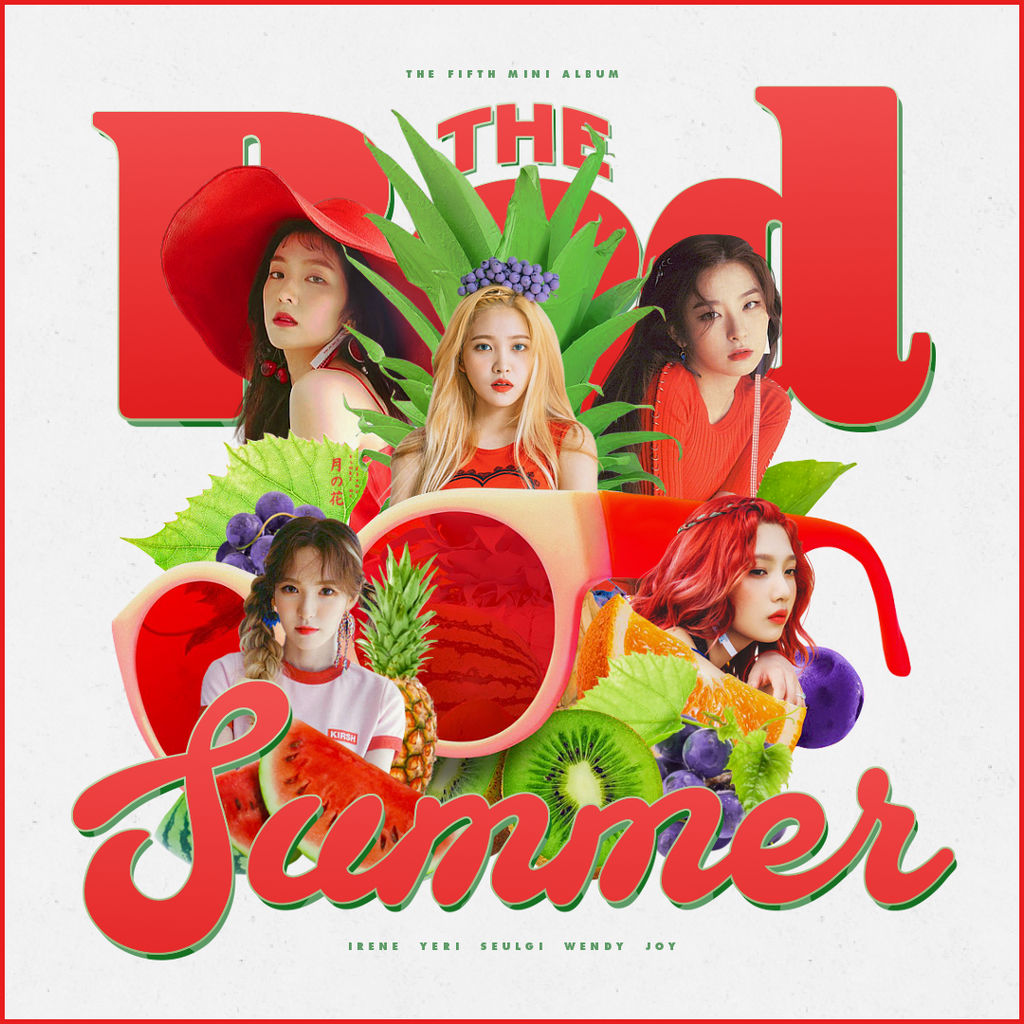Red Velvet / The Red Summer
