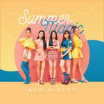 Red Velvet / Summer Magic